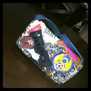 Handbags - NWT handmade bag
